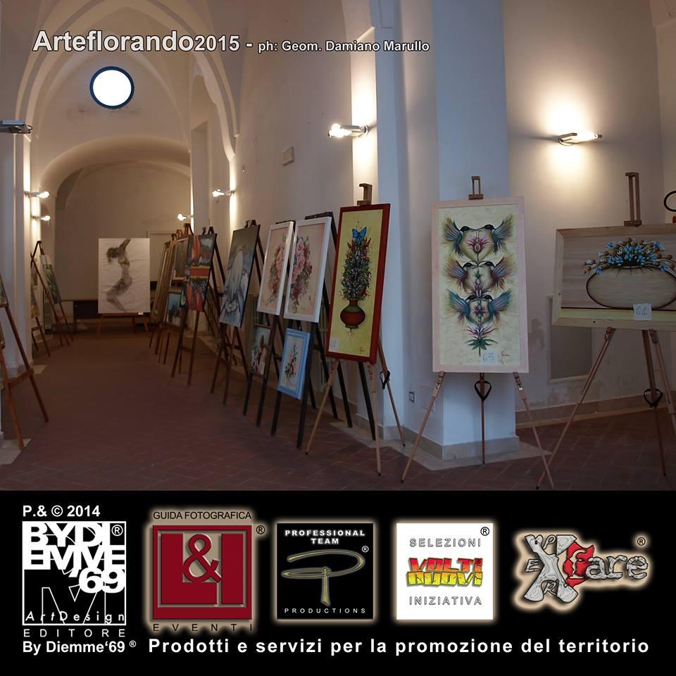 Esposizioni e mostre di pittura