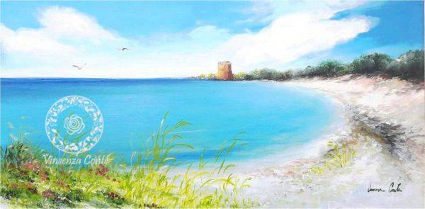 spiaggia salento, paesaggio salentino