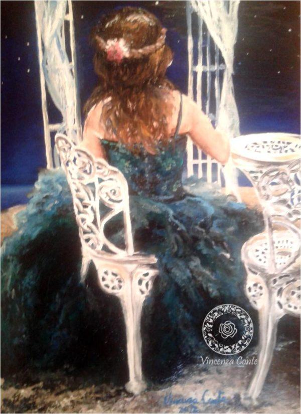 Figure e ritratti dipinti