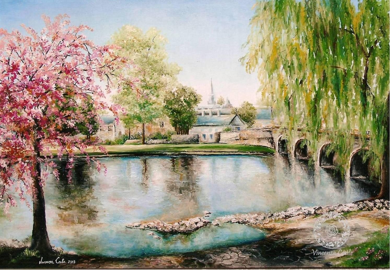 Dipinti di paesaggi