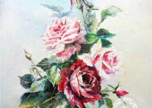 Galleria di quadri e dipinti ad olio su tela on line di Vincenza Conte