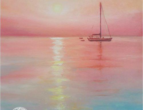 Dipinti del mare